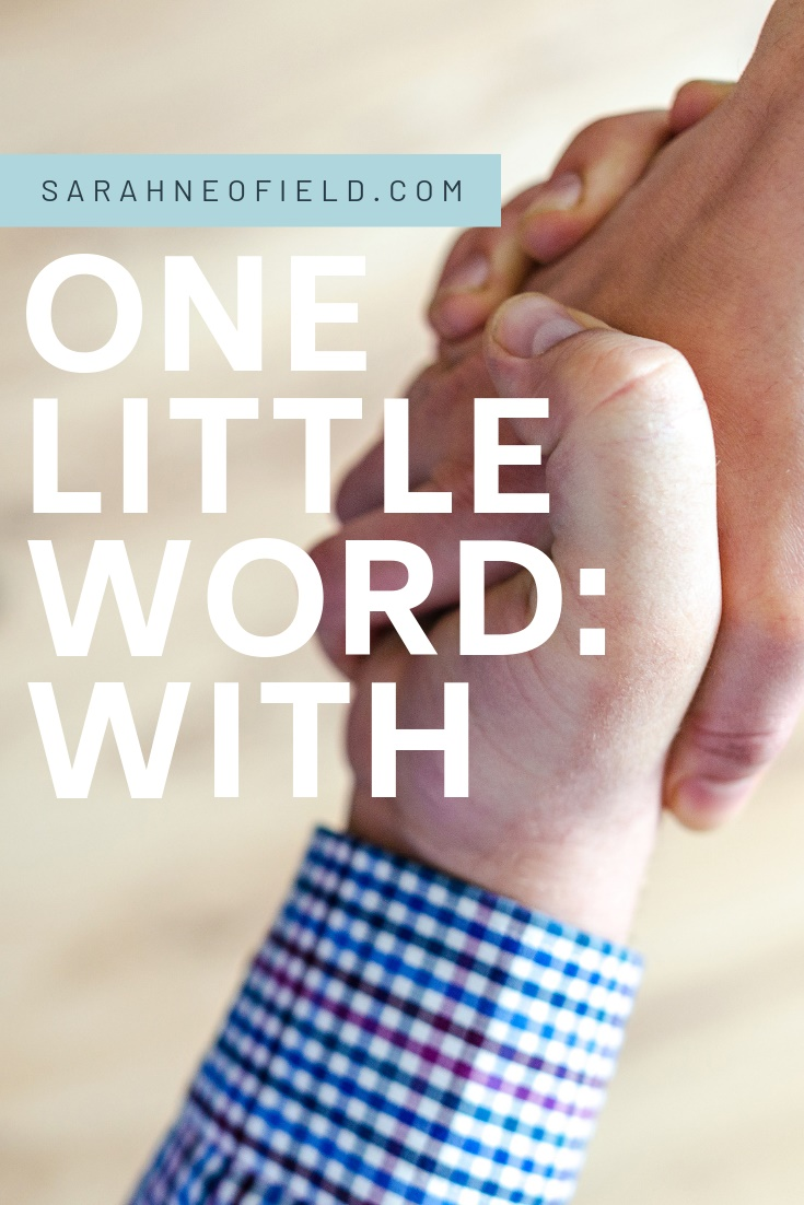 One Little Word: With